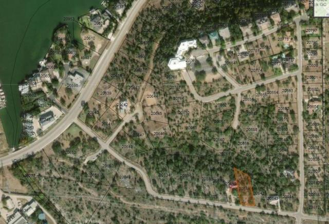Lot 41109 Thanksgiving Mountain Rd, Horseshoe Bay, TX 78657 (#7105145) :: The Gregory Group