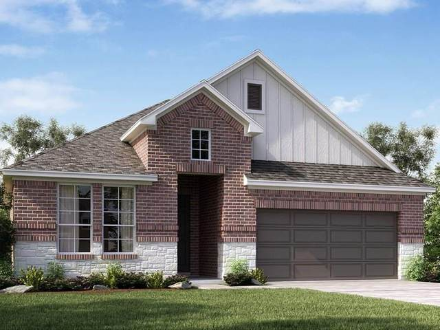 1113 Highwater Dr, Georgetown, TX 78628 (#7105821) :: Zina & Co. Real Estate