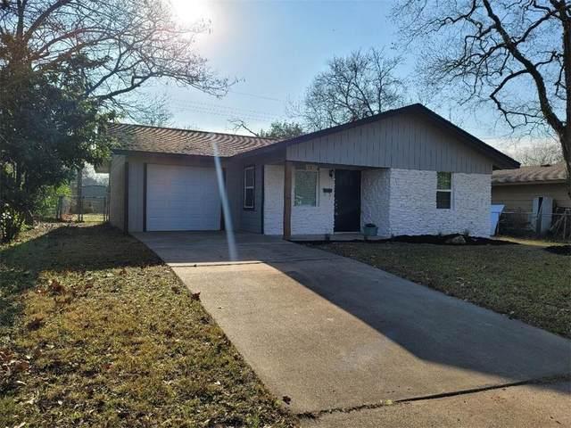 9103 Slayton Dr, Austin, TX 78753 (#7106041) :: Realty Executives - Town & Country
