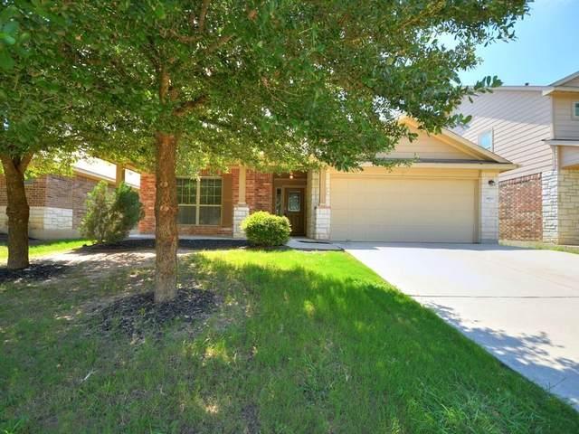 18613 Willie Dr, Pflugerville, TX 78660 (#7106146) :: Papasan Real Estate Team @ Keller Williams Realty