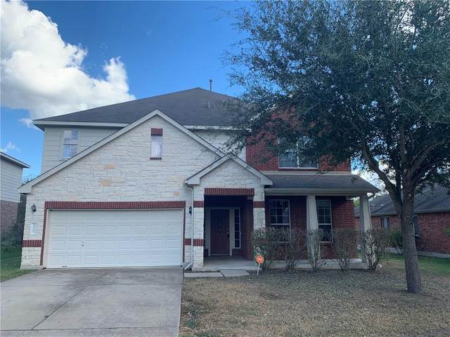 12705 Waynespur Ln, Elgin, TX 78621 (#7106567) :: Papasan Real Estate Team @ Keller Williams Realty