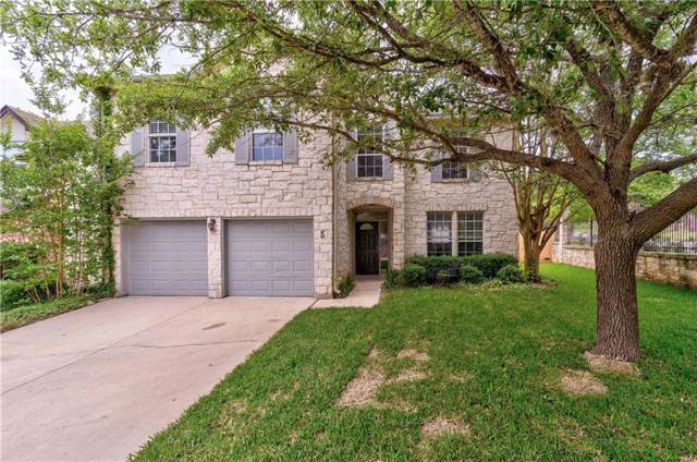 2100 Wood Acre Ln #5, Austin, TX 78733 (#7106868) :: The Heyl Group at Keller Williams