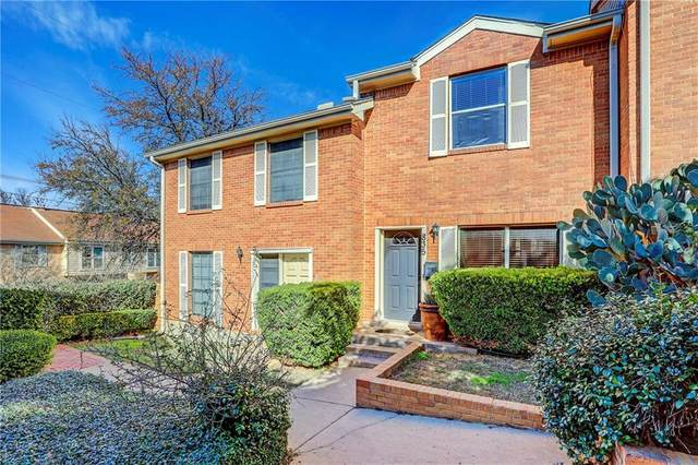 835 E Oltorf St, Austin, TX 78704 (#7107211) :: The Summers Group