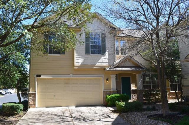 8518 Cahill Dr #1, Austin, TX 78729 (#7107264) :: Watters International