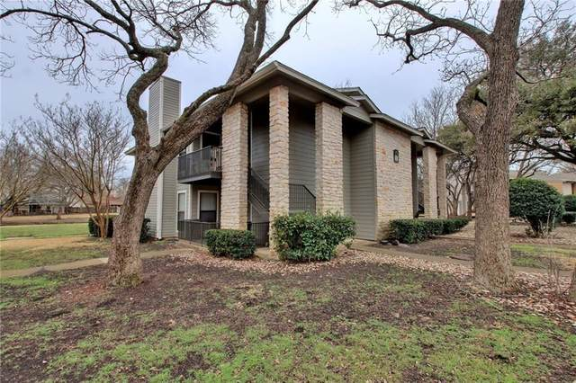 10616 Mellow Meadows Dr 15B, Austin, TX 78750 (#7107405) :: Zina & Co. Real Estate