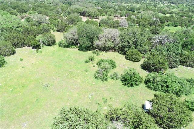 22960 Firefly Rd, Florence, TX 76527 (#7107758) :: Realty Executives - Town & Country