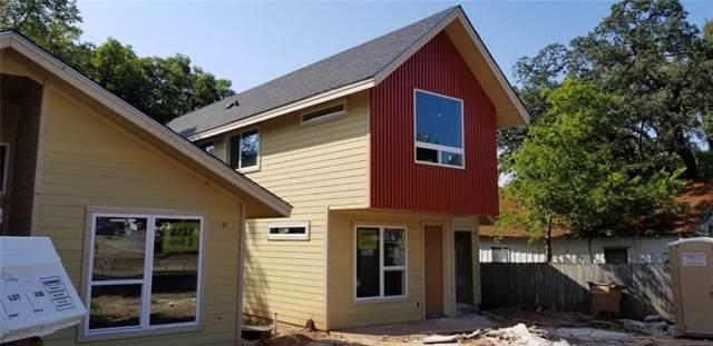 2737 Webberville Rd #1, Austin, TX 78702 (#7107984) :: Watters International