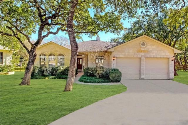 9900 Liriope Cv, Austin, TX 78750 (#7108313) :: The Perry Henderson Group at Berkshire Hathaway Texas Realty