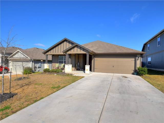 120 Denton Dr, Hutto, TX 78634 (#7108548) :: The Summers Group