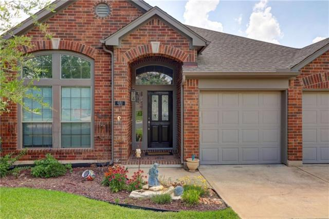 931 Madrone Dr, Georgetown, TX 78628 (#7108745) :: RE/MAX Capital City