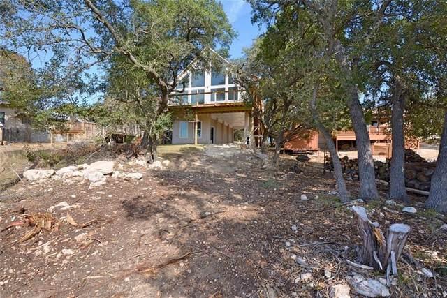 1952 Canyon Lake Dr, Canyon Lake, TX 78133 (MLS #7109217) :: Brautigan Realty