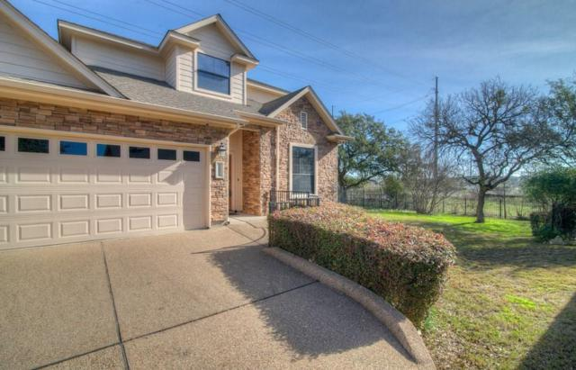 13904 Ashton Woods Cir #24, Austin, TX 78727 (#7109478) :: The Smith Team