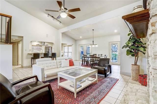 4702 Palisade Dr, Austin, TX 78731 (MLS #7109803) :: Vista Real Estate