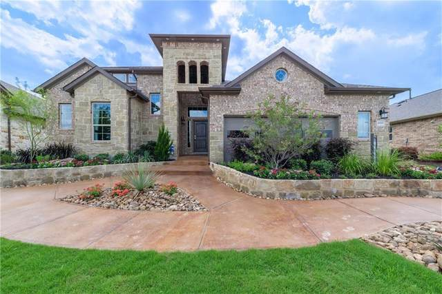 2508 Costera St, Leander, TX 78641 (#7109991) :: Zina & Co. Real Estate