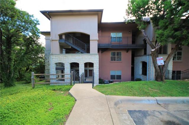 6000 Shepherd Mountain Cv #403, Austin, TX 78730 (#7110479) :: Watters International