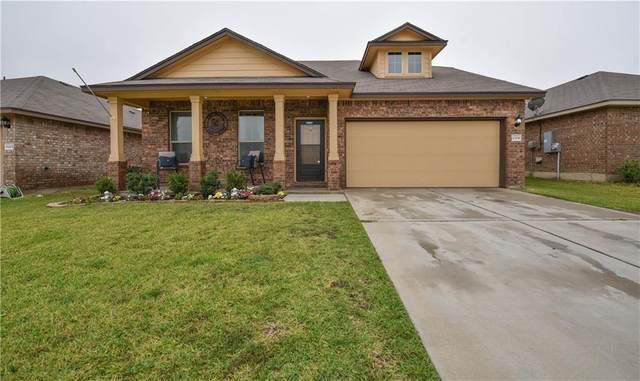 1204 Shims Blvd, Killeen, TX 76543 (#7110663) :: Homes By Lainie Real Estate Group