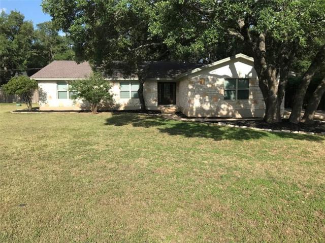 701 Toledo Trl, Georgetown, TX 78628 (#7111620) :: The Heyl Group at Keller Williams