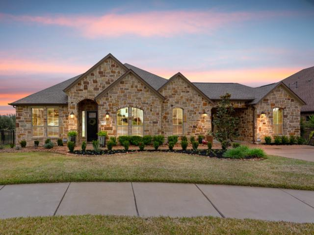 4507 Sansone Dr, Round Rock, TX 78665 (#7112329) :: The Perry Henderson Group at Berkshire Hathaway Texas Realty