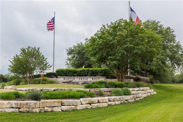 2705 Creeks Edge Pkwy, Austin, TX 78733 (#7112412) :: Watters International