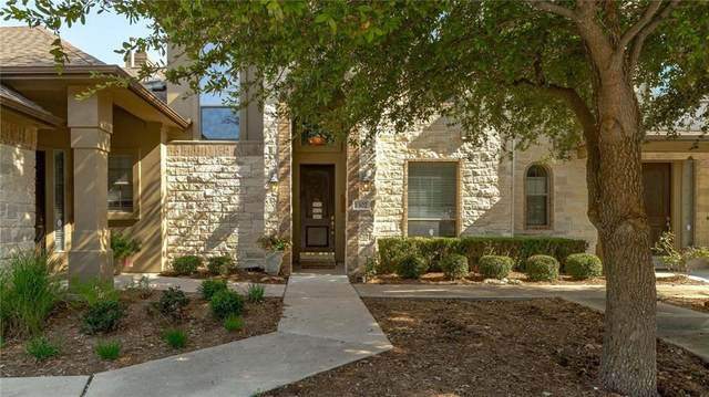 14100 Avery Ranch Blvd #1302, Austin, TX 78717 (#7112496) :: The Perry Henderson Group at Berkshire Hathaway Texas Realty