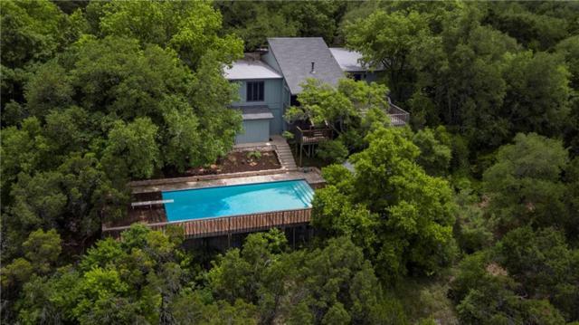 1000 Castle Ridge Rd, Austin, TX 78746 (#7112522) :: Watters International