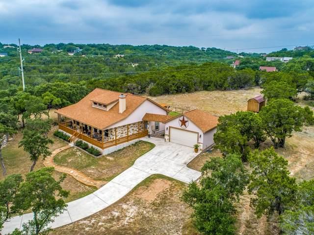 1140 Rose Ln, Canyon Lake, TX 78133 (#7112741) :: The Perry Henderson Group at Berkshire Hathaway Texas Realty