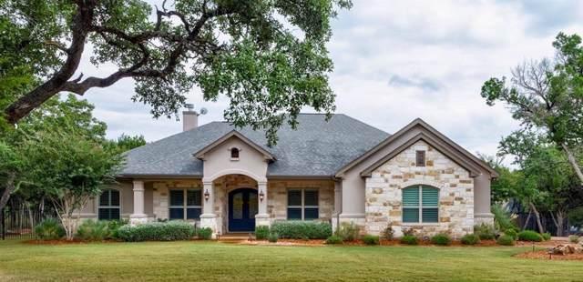 1265 County Road 262, Georgetown, TX 78633 (#7112855) :: Papasan Real Estate Team @ Keller Williams Realty