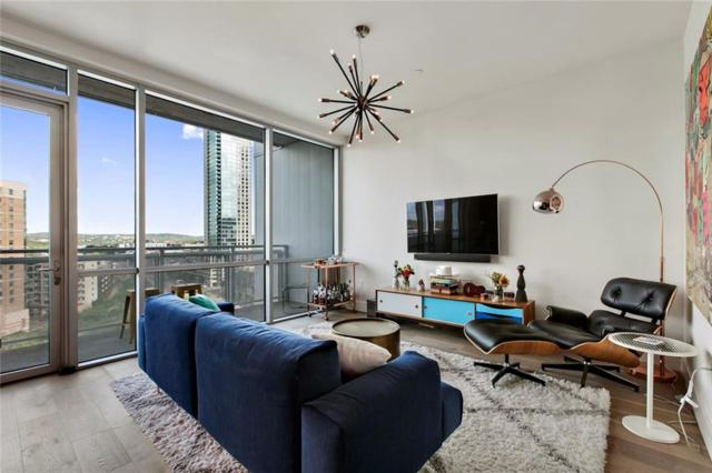 222 West Ave #1108, Austin, TX 78701 (#7113086) :: KW United Group