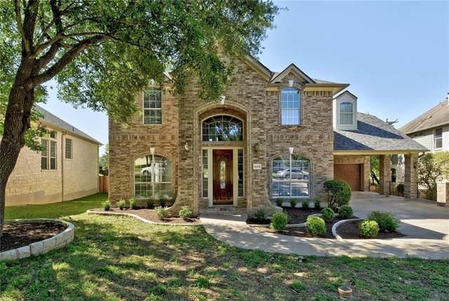 8201 Cobblestone, Austin, TX 78735 (#7113122) :: Watters International
