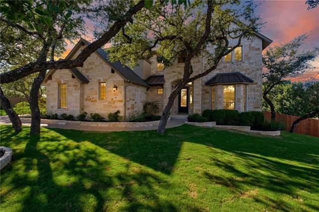 261 Honey Bee Ln, Austin, TX 78737 (#7113627) :: Papasan Real Estate Team @ Keller Williams Realty