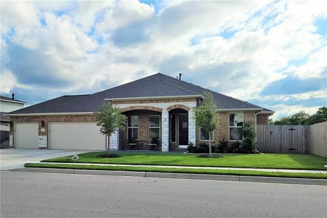 105 Split Oak Dr, Cedar Park, TX 78613 (#7115233) :: Papasan Real Estate Team @ Keller Williams Realty
