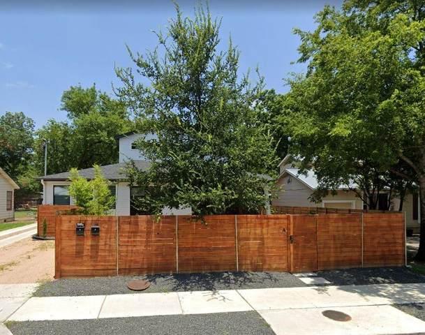 1714 Justin Ln A, Austin, TX 78757 (#7116060) :: Papasan Real Estate Team @ Keller Williams Realty
