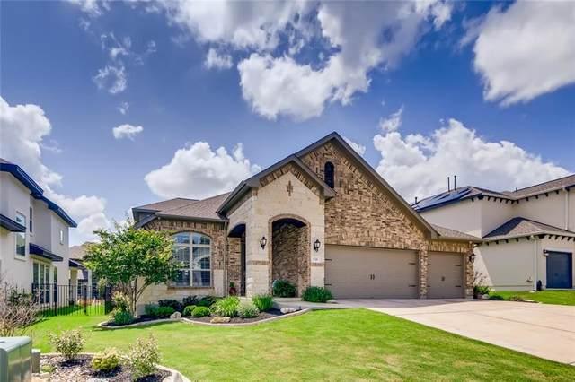 1721 Siena Sunset Rd, Leander, TX 78641 (#7116177) :: Papasan Real Estate Team @ Keller Williams Realty