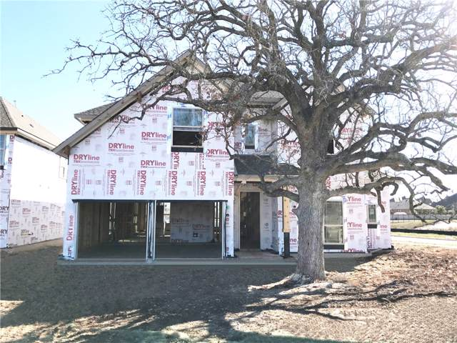 2100 Ambling Trl, Georgetown, TX 78628 (#7116337) :: Papasan Real Estate Team @ Keller Williams Realty