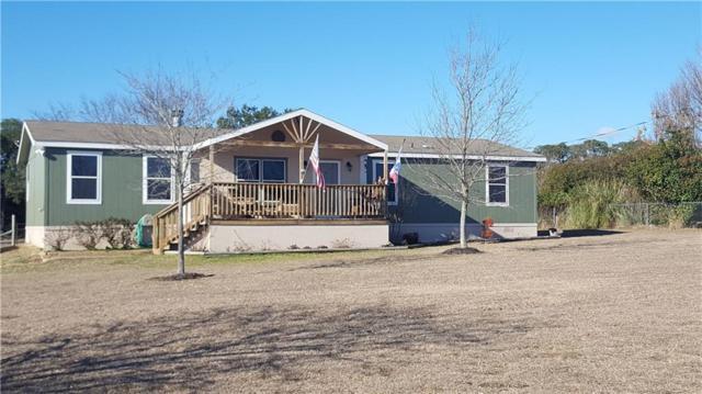 900 Thousand Oaks Trl, Liberty Hill, TX 78642 (#7116347) :: Papasan Real Estate Team @ Keller Williams Realty