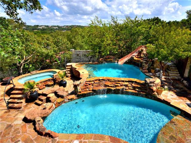 3202 Clumpgrass Cv, Austin, TX 78735 (#7116682) :: The Perry Henderson Group at Berkshire Hathaway Texas Realty
