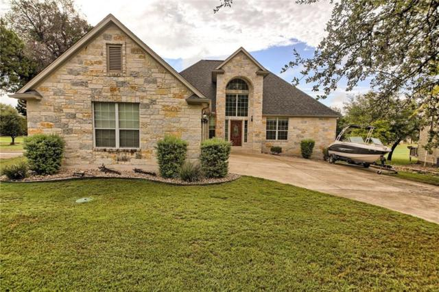 18680 Champions Cir, Point Venture, TX 78645 (#7116812) :: The Perry Henderson Group at Berkshire Hathaway Texas Realty