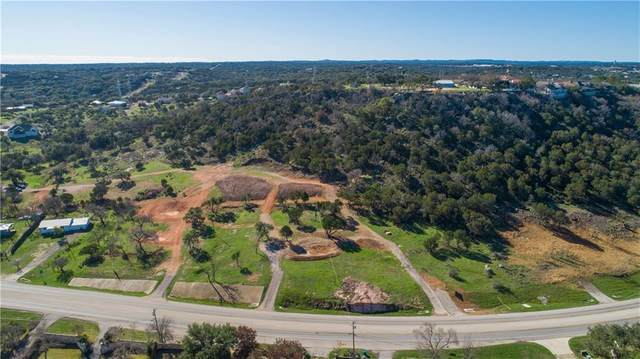 Cottonwood Shores, TX 78657 :: Azuri Group | All City Real Estate