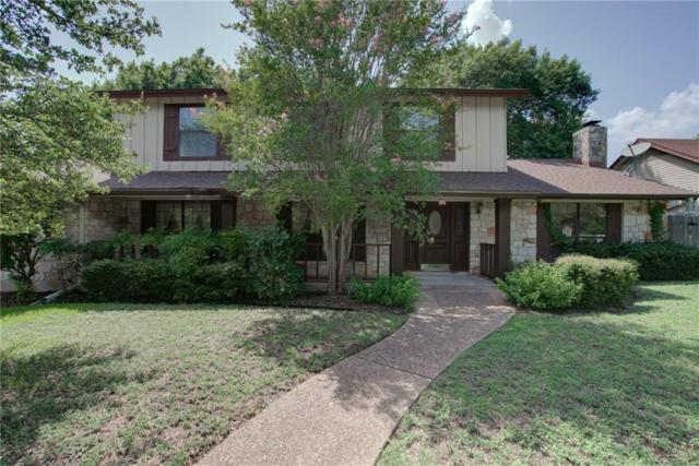 11306 Pencewood Dr, Austin, TX 78750 (#7119796) :: Ana Luxury Homes