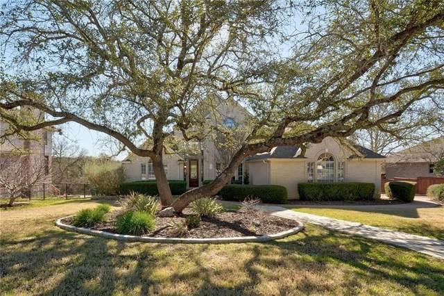 9903 Kabar Trl, Austin, TX 78759 (#7120482) :: Realty Executives - Town & Country