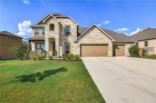 220 Brins Way, Dripping Springs, TX 78620 (#7120508) :: Watters International