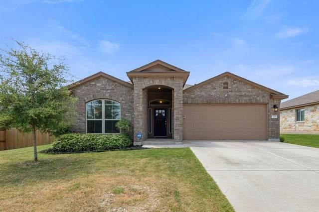 320 Tula Trl, Leander, TX 78641 (#7121014) :: Umlauf Properties Group