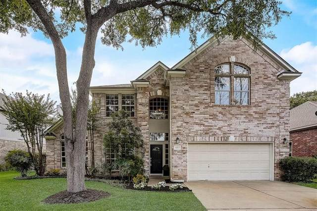 4062 Honey Bear Loop, Round Rock, TX 78681 (#7121048) :: Papasan Real Estate Team @ Keller Williams Realty