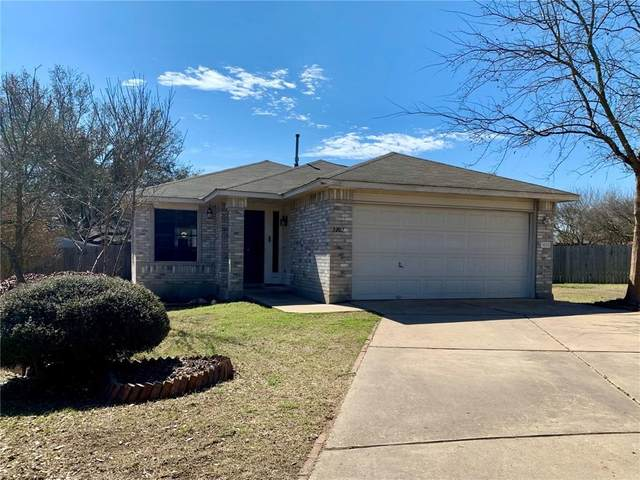 3202 Echo Bay Ct, Leander, TX 78641 (#7121343) :: Zina & Co. Real Estate