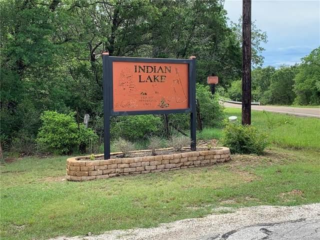 Lot 192 Chickasaw, Smithville, TX 78957 (#7121595) :: Papasan Real Estate Team @ Keller Williams Realty