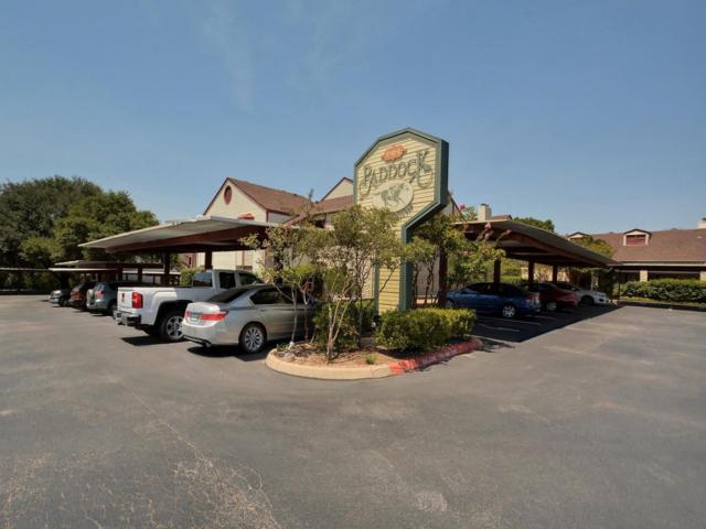 1510 W North Loop Blvd #124, Austin, TX 78756 (#7121748) :: Ana Luxury Homes