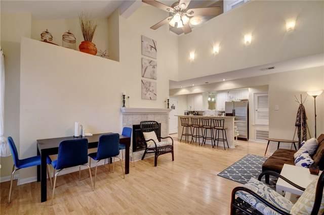 2529 Rio Grande St #47, Austin, TX 78705 (#7123604) :: Ben Kinney Real Estate Team