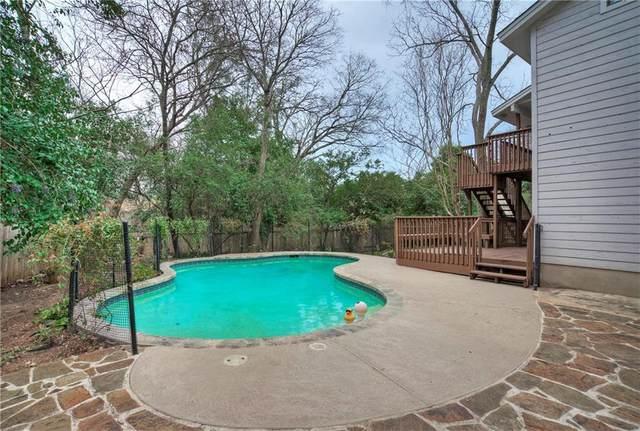 11311 Deadoak Ln, Austin, TX 78759 (#7123764) :: The Heyl Group at Keller Williams