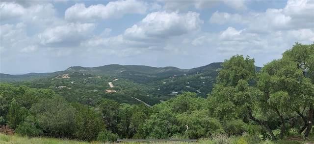 969 Castles Dr, Canyon Lake, TX 78133 (MLS #7123956) :: Brautigan Realty