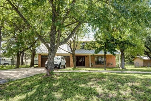 1029 N State Highway 95 Hwy, Bastrop, TX 78602 (#7125111) :: R3 Marketing Group
